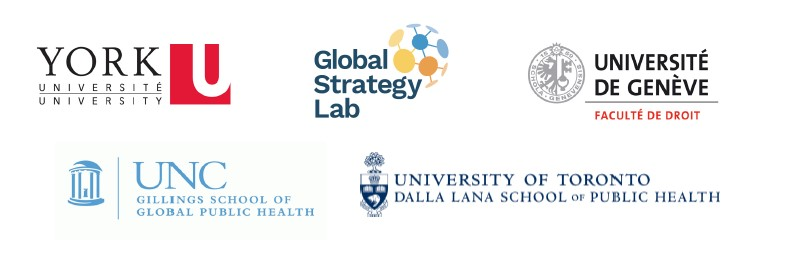 Global Health Law Conference | Faculty of Law