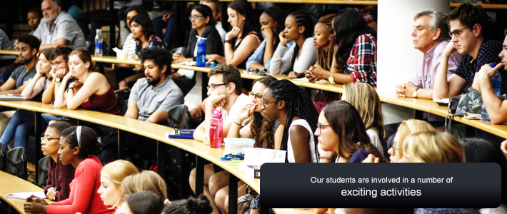 Study criminology in south africa