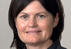 Former Constitutional Court Justice Kate O'Regan