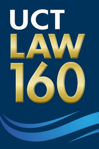 160 years of UCT Law